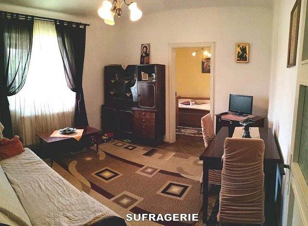 Apartament 2 camere, Zona Piata Tractorul, Brasov - imaginea 1