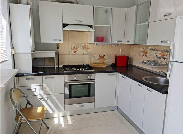 Apartament 3 camere, Zona Avantgarden, Brasov - imaginea 1