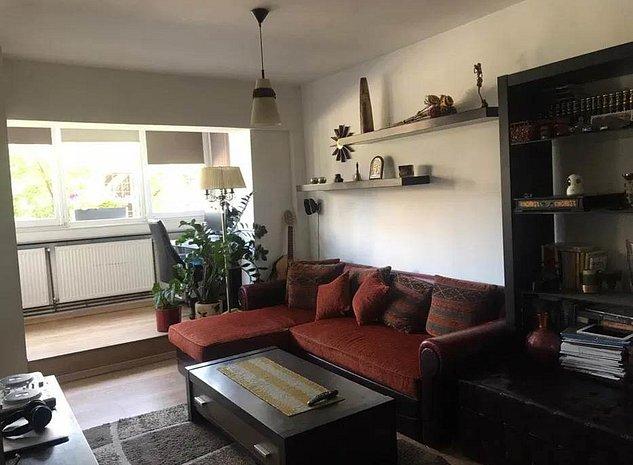 Apartament 3 camere Calea Bucuresti, intermediar - imaginea 1