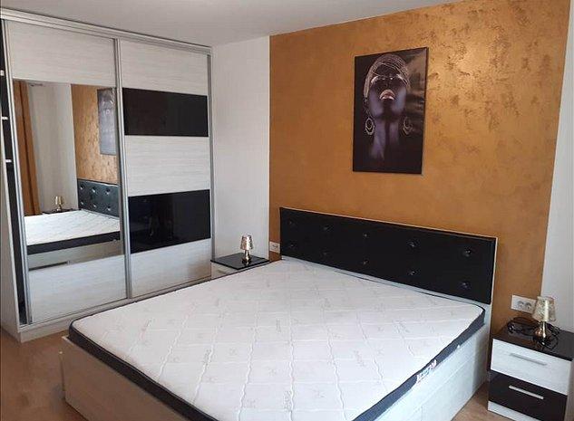 Apartament 2 camere, Avantgarden Coresi, Tractorul - imaginea 1