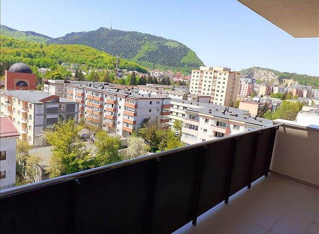 Apartament 2 camere, Urban - Astra, Brasov - imaginea 1