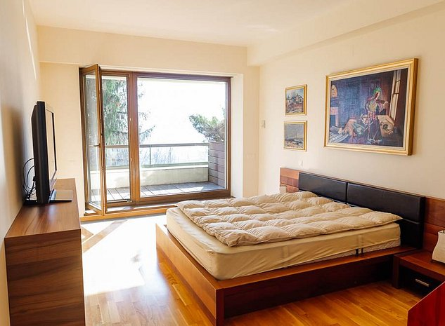 Inchiriere apartament Bellevue - imaginea 1