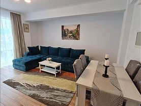 Apartament de închiriat 2 camere, în Ghimbav, zona Ghimbav Livada