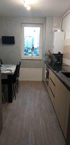 Apartament 3 camere, Urban-Coresi, Brasov - imaginea 1