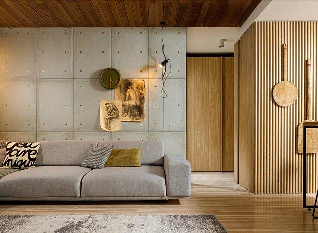 Apartament 2 camere, Lux Avantgarden - imaginea 1