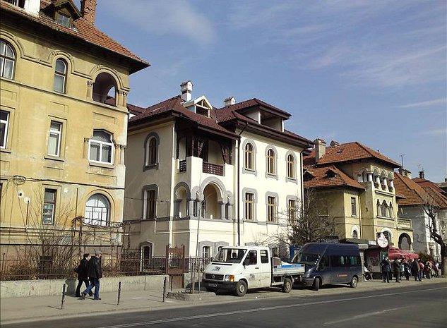 Casa Parcul Central, Brasov - imaginea 1