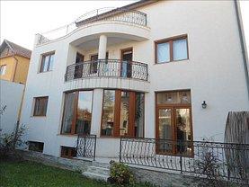 Casa de închiriat 6 camere, în Brasov, zona Centrul Civic