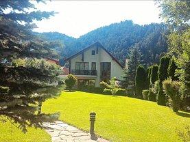 Casa de vânzare 5 camere, în Braşov, zona Schei