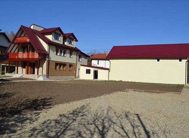 Inchiriere casa zona Noua, Brasov - imaginea 1