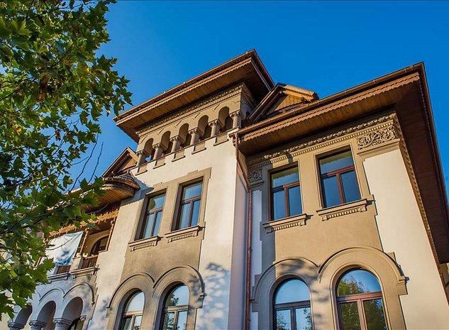 Casa superba de inchiriat, Nicolae Iorga, Brasov - imaginea 1