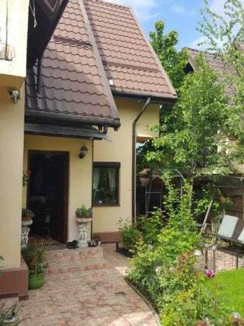Casa zona Bunloc, Brasov - imaginea 1