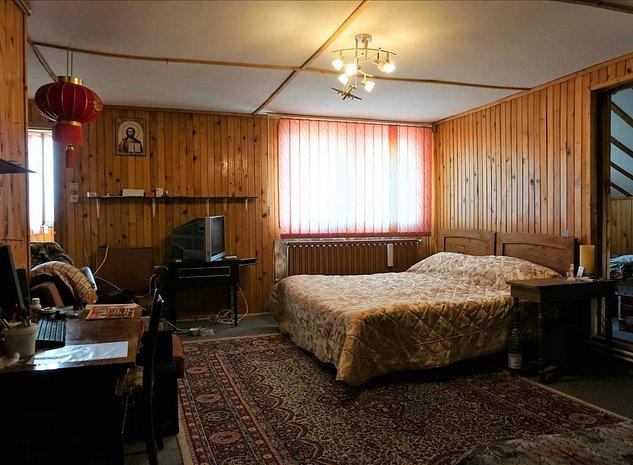 Casa 7 camere, Podu Oltului, Brasov - imaginea 1