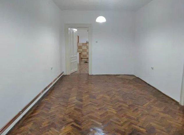 Apartament 2 camere in casa, Centrul Istoric, Brasov - imaginea 1
