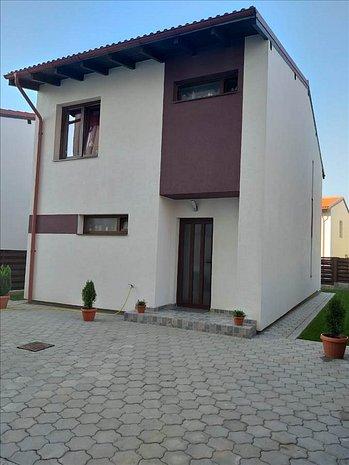 Casa individuala, zona Bartolomeu - imaginea 1