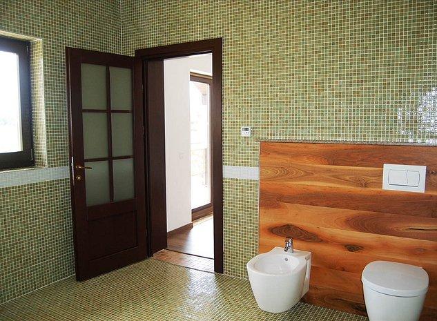Casa 5 camere Sanpetru, Brasov - imaginea 1