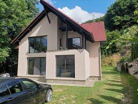 Casa de vânzare 6 camere, în Braşov, zona Dârste