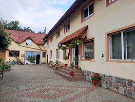 Casa de vânzare 6 camere, în Tărlungeni