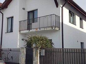 Casa de vânzare sau de închiriat 4 camere, în Brasov, zona Stupini