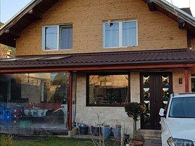 Casa de vânzare 3 camere, în Săcele, zona Bunloc