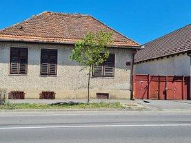 Casa de vânzare 4 camere, în Braşov, zona Braşovul Vechi