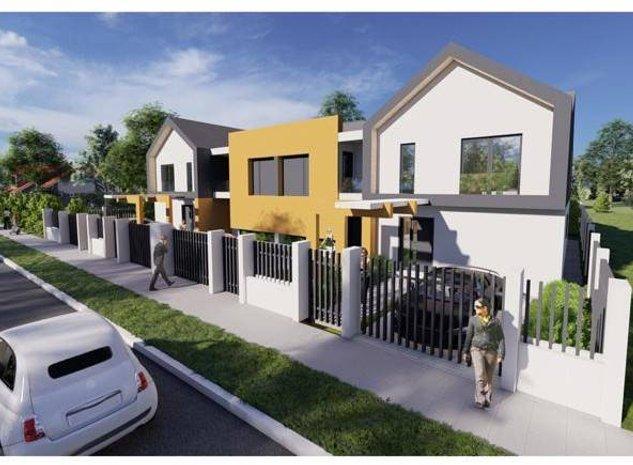 Casa 4 Camere, Predare Decembrie 2021     Casa - imaginea 1