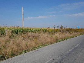 Teren agricol de vânzare, în Brasov, zona Uzina 2