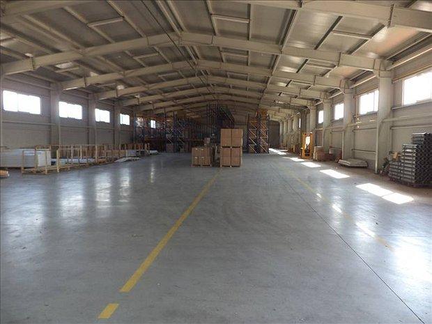 Hala Industriala Calea Bucuresti, Brasov - imaginea 1