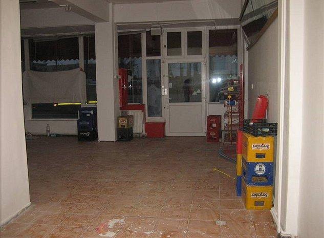 Spatiu comercial zona Harmanului, Brasov - imaginea 1