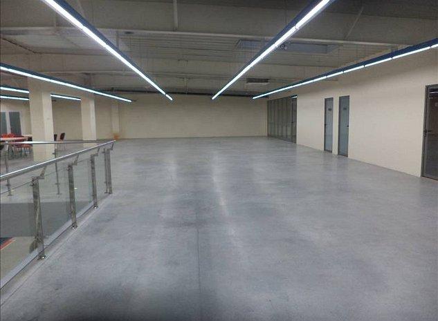 Inchiriere spatiu birouri zona Grivitei, DN 13, Brasov - imaginea 1