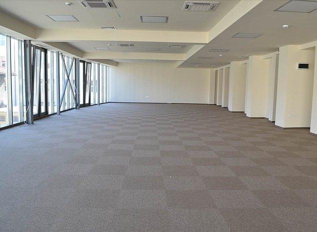 Inchiriere spatiu birouri Centrul Civic, Brasov - imaginea 1