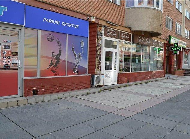 Vanzare spatiu comercial zona Racadau, Brasov - imaginea 1