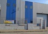 Spaţiu industrial 1.656 mp, Prejmer