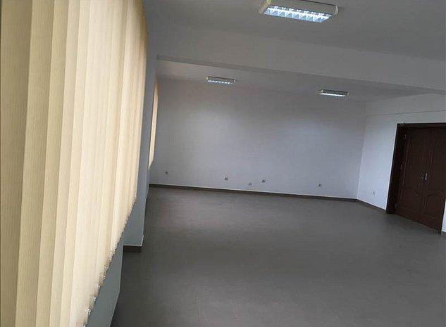 Vanzare spatiu comercial zona Grivitei, Brasov - imaginea 1