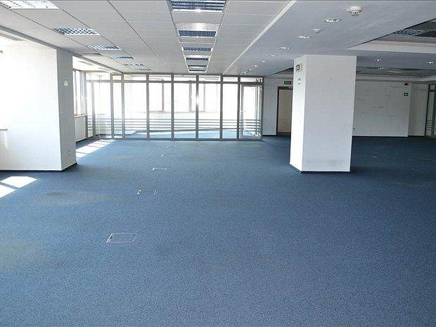 Spatiu birouri Calea Bucuresti, 450 mp, Brasov - imaginea 1