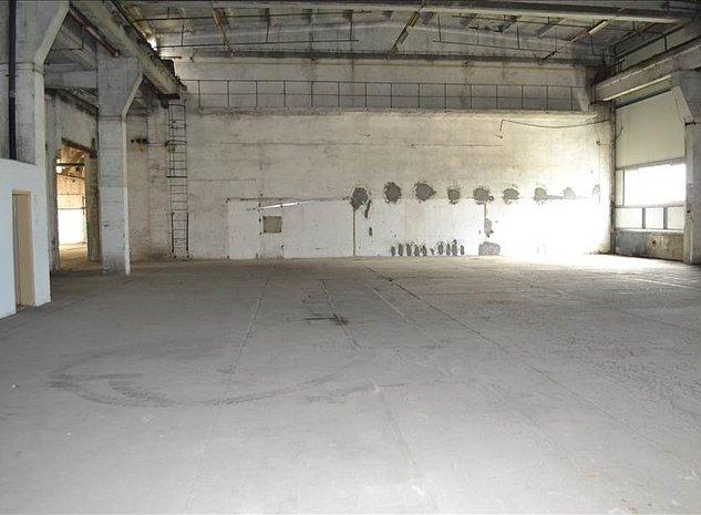 Spatiu industrial 2500 mp, Brasov - imaginea 1
