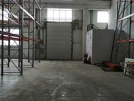 Închiriere spaţiu industrial în Brasov, Bartolomeu