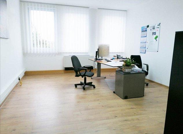Inchiriere spatiu birouri, Grivitei, Brasov - imaginea 1