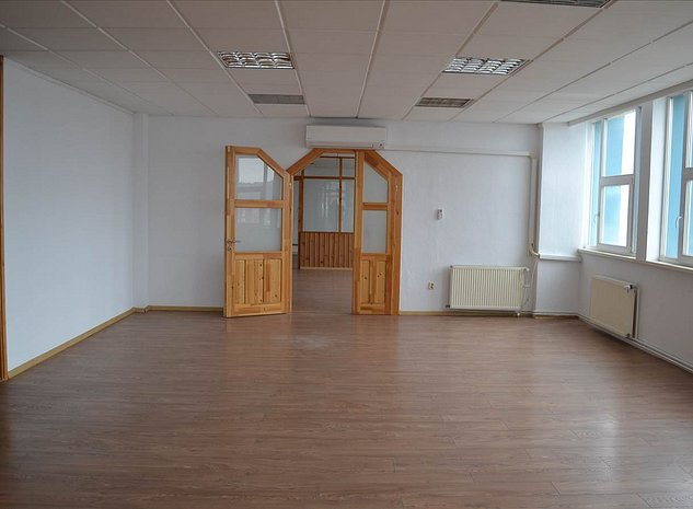 Spatiu birouri zona Bartolomeu, Brasov - imaginea 1
