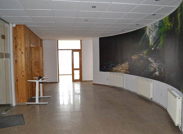 Spatiu birouri zona Bartolomeu,Brasov - imaginea 1