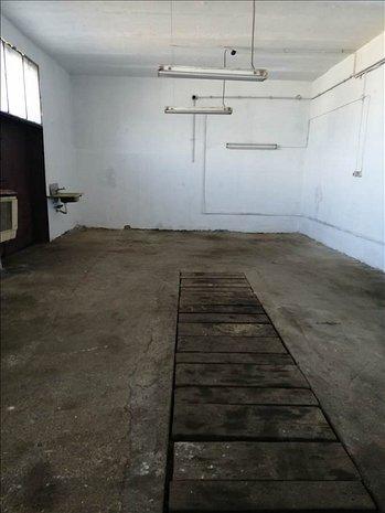 Inchiriere spatiu industrial, Bartolomeu, Brasov - imaginea 1