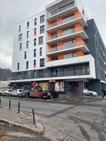 Spatiu cu destinatie birouri sau comercial, zona Grivitei, Brasov - imaginea 1