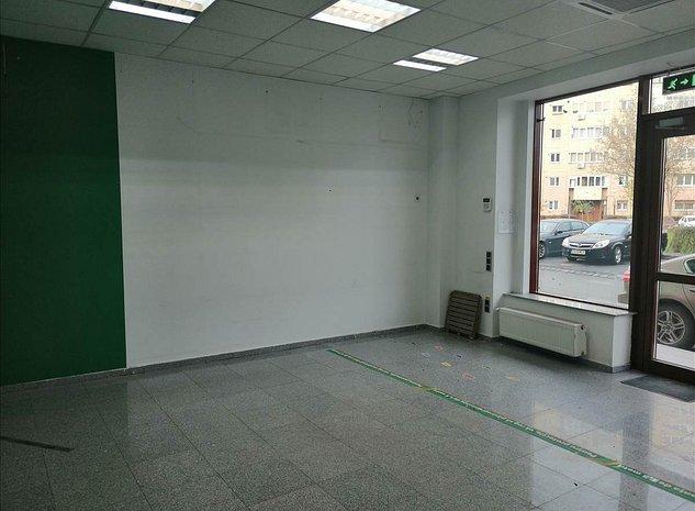 Inchiriere spatiu comercial, Spitalul Judetean, Brasov - imaginea 1