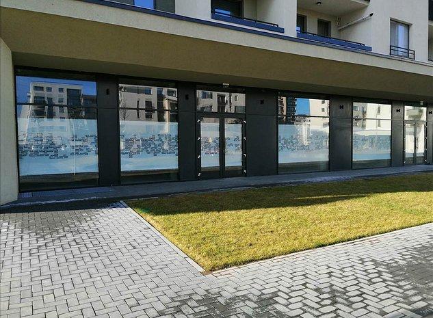 Inchiriere spatiu comercial Coresi Mall, Brasov - imaginea 1