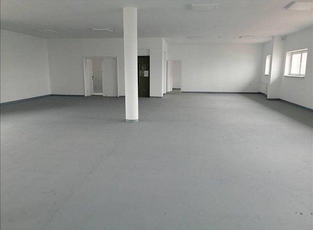 Spatiu depozitare zona Centura Brasov - imaginea 1