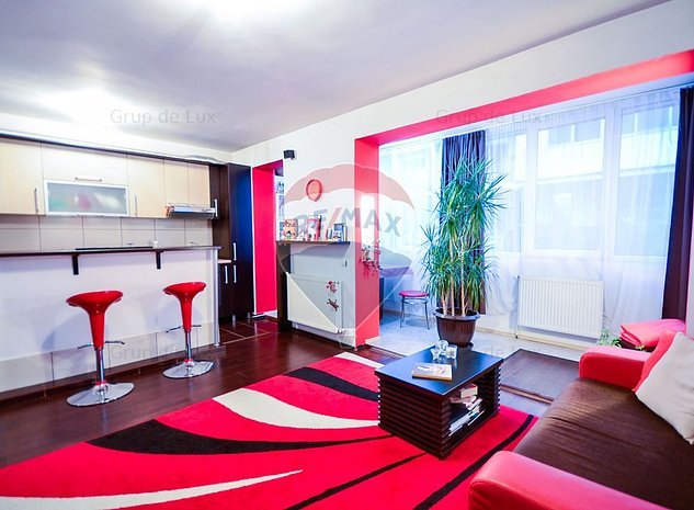 rezervat Antecontract apartament 2 camere, 70 mp, finisat/mobilat, - imaginea 1