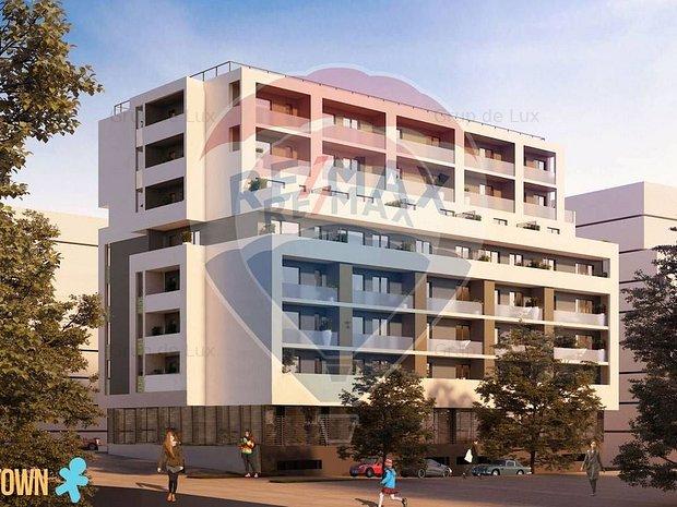 Apartament 2 sau 3 camere   Comision 0% - imaginea 1