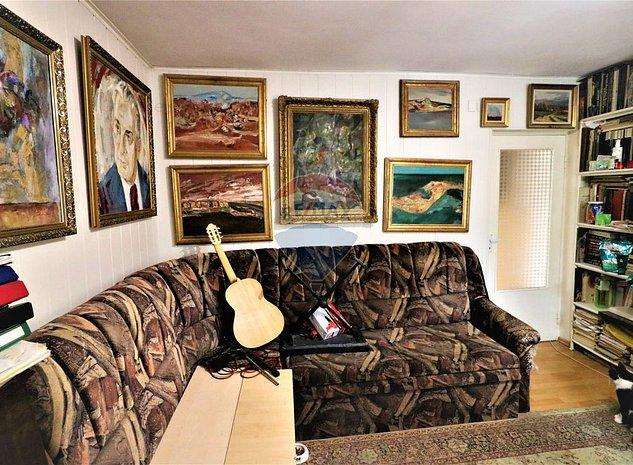 Vanzare apartament 4 camere Manastur strada Mehedinti. Comision 0%! - imaginea 1