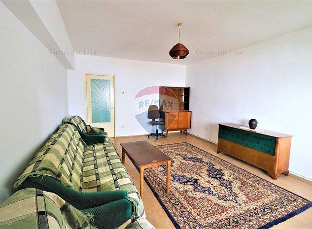 Apartament de inchiriat 3 camere decomandate Calea Dorobantilor. - imaginea 1