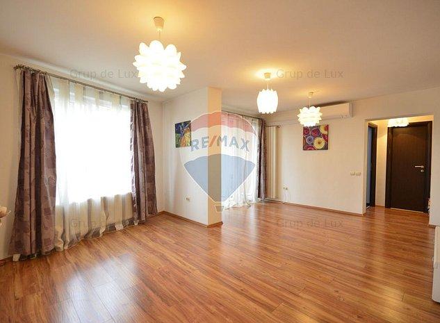 Apartament cu 3 camere, fara comision, str. M Eliade - imaginea 1