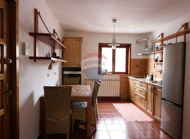 Apartament 4 camere dec, fara comision, str. Donath - imaginea 1